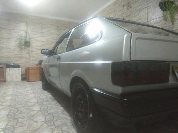 Volkswagen Gol Cl 1.8 Turbo