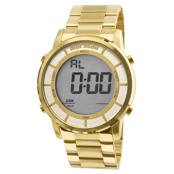 Relógio Mormaii Masculino Mobj3463dc/4d 0