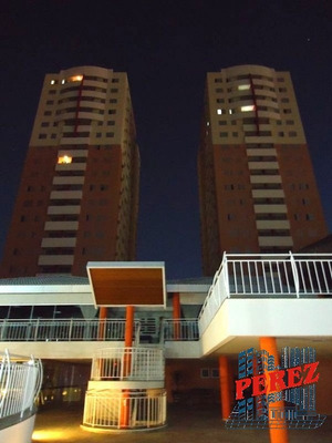 Apartamentos Para Alugar - 02462.001