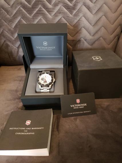 Relógio Victorinox Maverick Sport Cronografo 241681