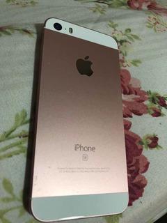 iPhone Se 64gb Rose