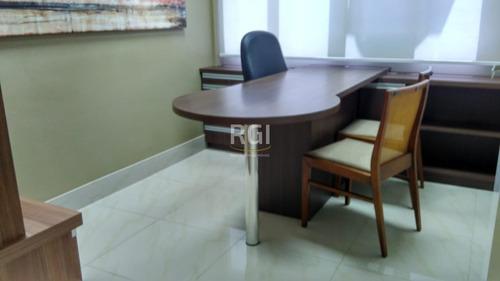 Conjunto/sala Em Centro Histórico - Pj4981