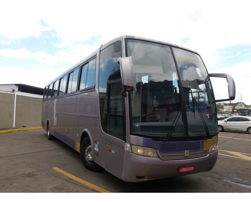 Busscar - Mercedes Benz - 2006 Codigo: 5412