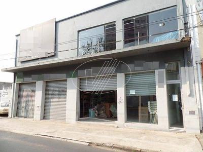 Salão À Venda Em Ponte Preta - Sl007666