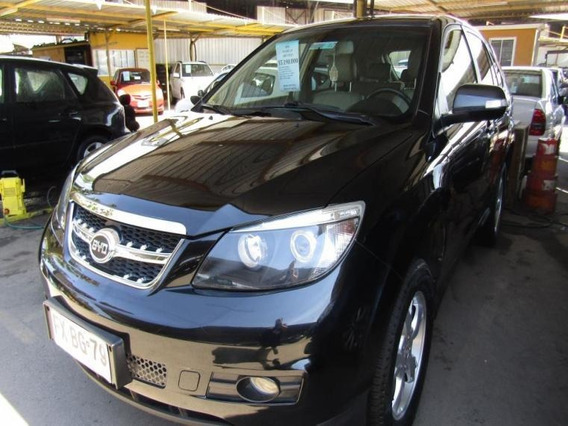 Byd S6 2.0 Glxi 2013