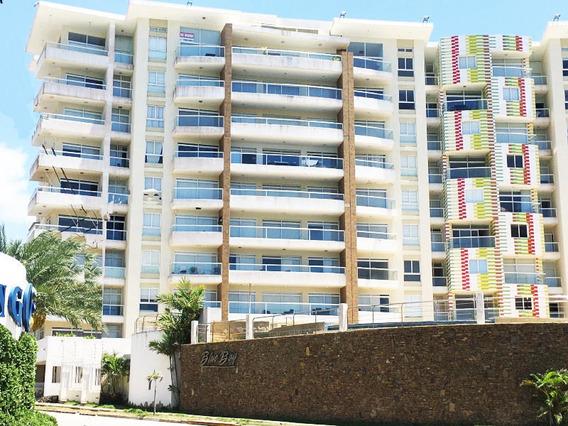 Apartamento En Playa Moreno, Isla De Margarita 0424 8255686