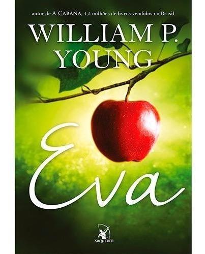 Livro - Eva (william P. Young) #