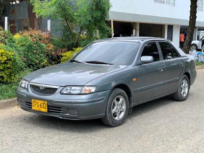 Mazda 626 Milenio 2000