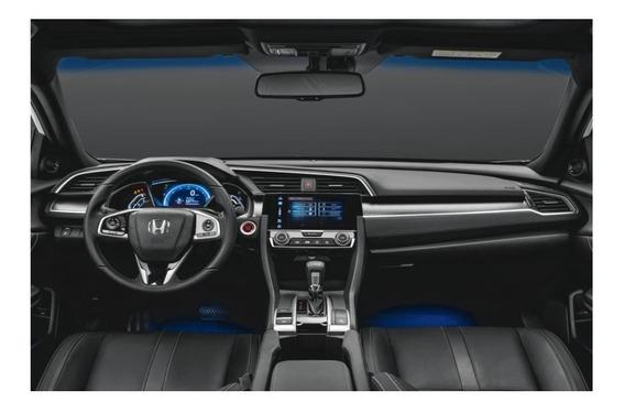 Iluminação Interna Honda Civic 2017 A 2020 Original