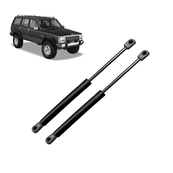 Par Amortecedor Do Porta Mala Jeep Cherokee 1995-1996 - 4736