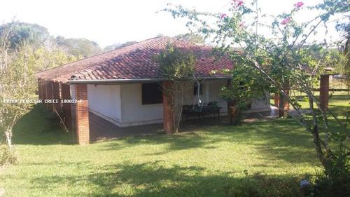 Chácara Para Venda Em Ibiúna, Centro, 2 Dormitórios, 2 Banheiros - 029_1-929073