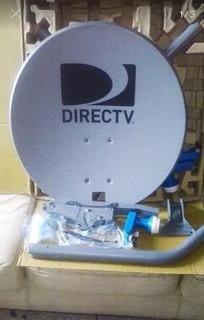 Antena Directv Completa.