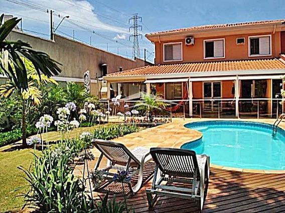 Casa À Venda Em Parque Alto Taquaral - Ca171256