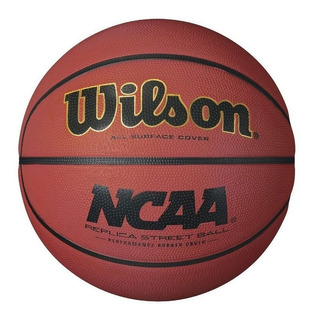 Balon Basket Wilson Ncaa Street Ball Balon De Basket Wilson