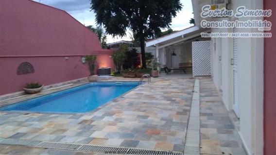 Casas À Venda Em Atibaia/sp - Compre A Sua Casa Aqui! - 1432292
