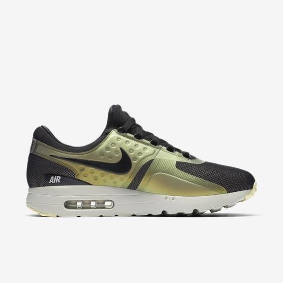 Tênis Nike Air Max Zero Se Tamanho 42 Original