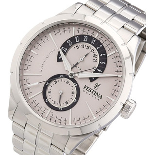 Reloj Hombre Festina F16632.1 Joyeria Esponda
