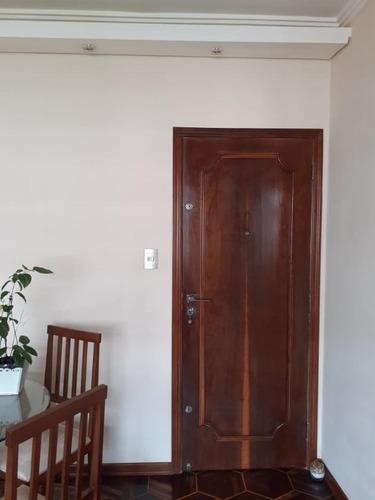 Vende-se Ótimo Apartamento De 1 Dormitório No Bairro Campo G - 14565