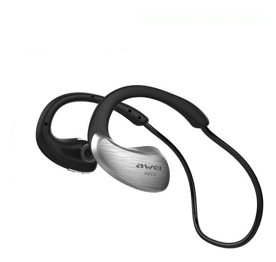 Awei A885 Fone Bluetooth Esportivo Nfc Resistente A Agua