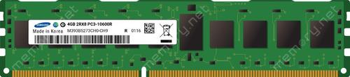 Imagem 1 de 1 de Memoria Ram M393b5273ch0-ch9 Samsung 4gb