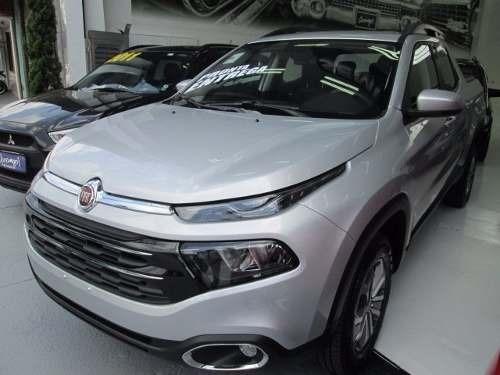 Fiat Toro Freedom 1.8 At 0km Anticipo Y Cuotas Tasa 0%    R-