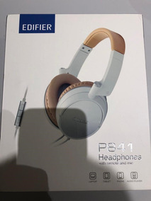 Headphone Edifier Com Microfone P841