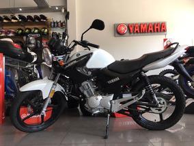 Yamaha Ybr 125 Ed Antrax