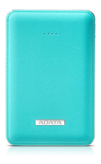 Adata Power Bank Cargador Portatil Celular Pv120 5100mah /a