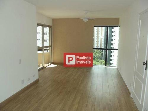 Apartamento À Venda, 80 M² Por R$ 530.000,00 - Vila Andrade (zona Sul) - São Paulo/sp - Ap18309