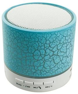 Parlante Bluetooth 10 Mts B2002 3w Mp3 Lector De Micro Sd !!