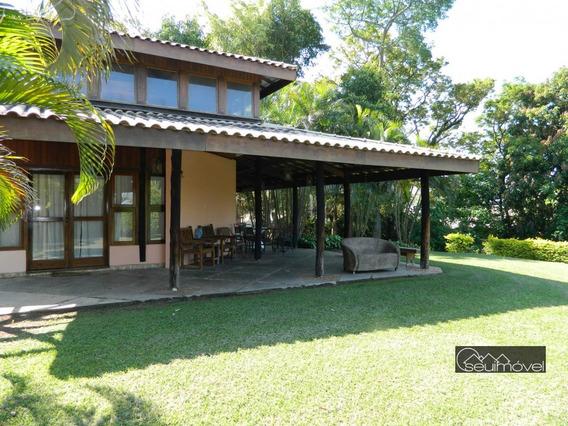 Oportunidade De Compra Condomínio Fazenda Vila Real De Itu - Ca1049