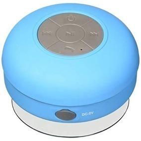 Bocina Inalambrica Bluetooth Contra Agua ¡liquidación!