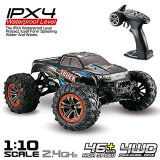 Hosim Large Size 110 Scale High Speed ??46kmh 4wd 24ghz Remo