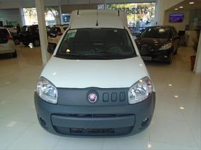 Fiat Fiorino 1.4 Mpi Furgão Hard Working 8v