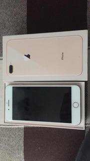 iPhone 8 Plus 256 Gb Rose