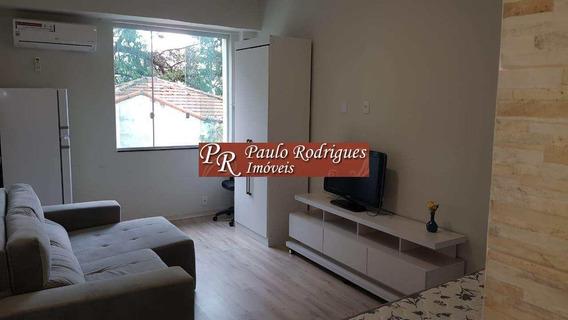 Código:50186 Kitnet, Vazia,copacabana - V50186