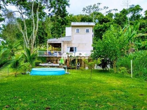 Casa De Condomínio Com 3 Dormitórios À Venda - Piratininga, Niterói/rj - Cav21915