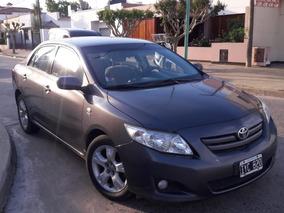 Toyota Corolla 1.8 Xei At Unico Dueño