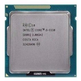 Processador Intel Core I5 3330 - Sr0rq 3.30 Ghz