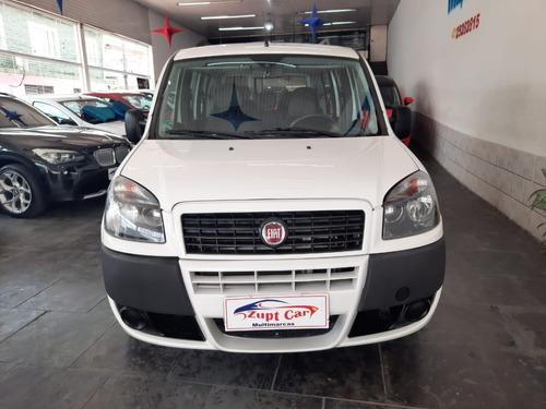 Fiat Doblo Essence 2019 7 L Zero Entrada Para Trabalho