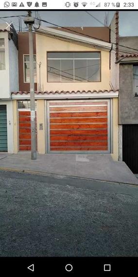 Vendo Casa De 3 Pisos 128 M2