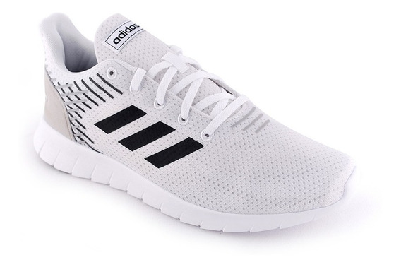 Zapatilla Asweerun Running Bl/gr adidas Hombre