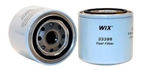 33386 Filtro Combustible F3386 Bf954 P550057 Wp3627 Mf3627