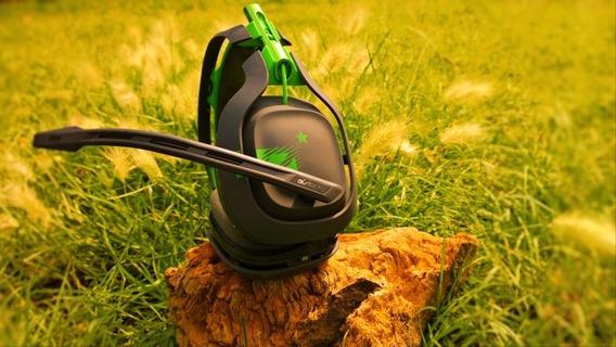 Audífonos Headset Gamer Astro A50 3ra G Xbox One Regalo Jlab