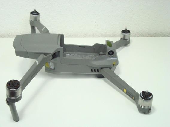 Dji Mavic 2 Zoom/pro Somente Drone Novo Substituto Para Ca
