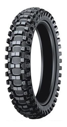Cubierta Dunlop Motocross Mx31 110/90-18 Wt #283357