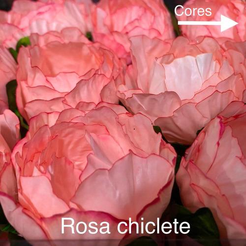 Imagem 1 de 10 de Promoção 72 Forminhas Para Doces Mod Vivara Rosa Chiclete