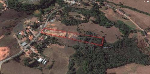 Imagem 1 de 10 de Excelente Terreno Comercial À Venda, 10.000 M² Por R$ 1.800.000 - Jardim Nossa Senhora Das Graças - Itatiba/sp - Te1370