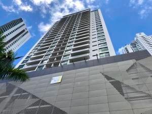 Amplio Apartamento En Alquiler En Park View Costa Del Este