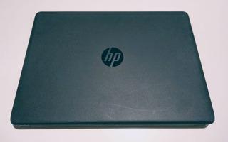 Notebook Hp 240 G6 - Intel Core I3 - 4 Gb Ddr4 - 1tb